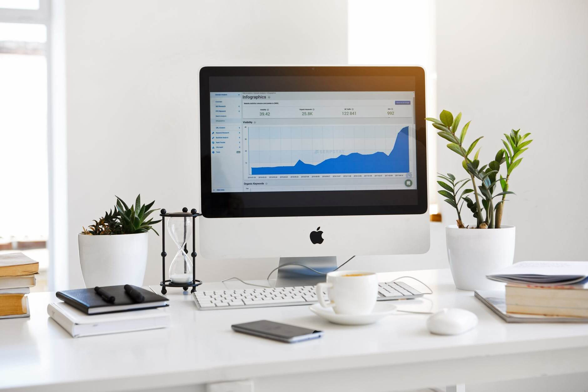 This is how your website will catch up with your company's growth
