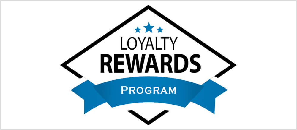 Keep your customers happy with rewards