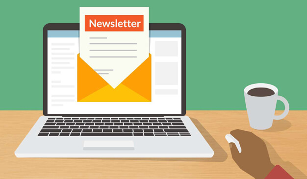 Make sure your newsletter are GDPR compliant