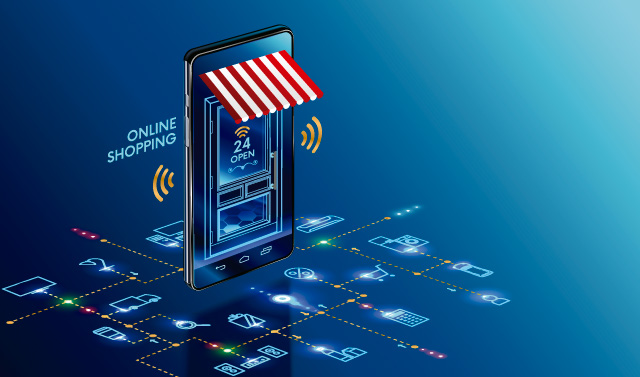 Shared hosting might be the right choice for your ecommerce