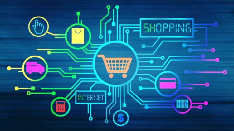 Look for a good ecommerce hosting option