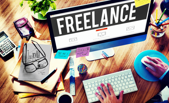 Check this tips to hire freelancers