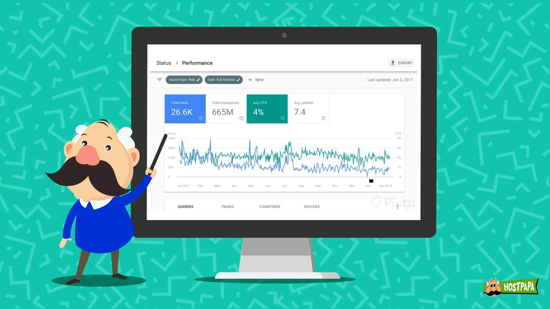 How to Use Google Search Console to Improve Website Performance
