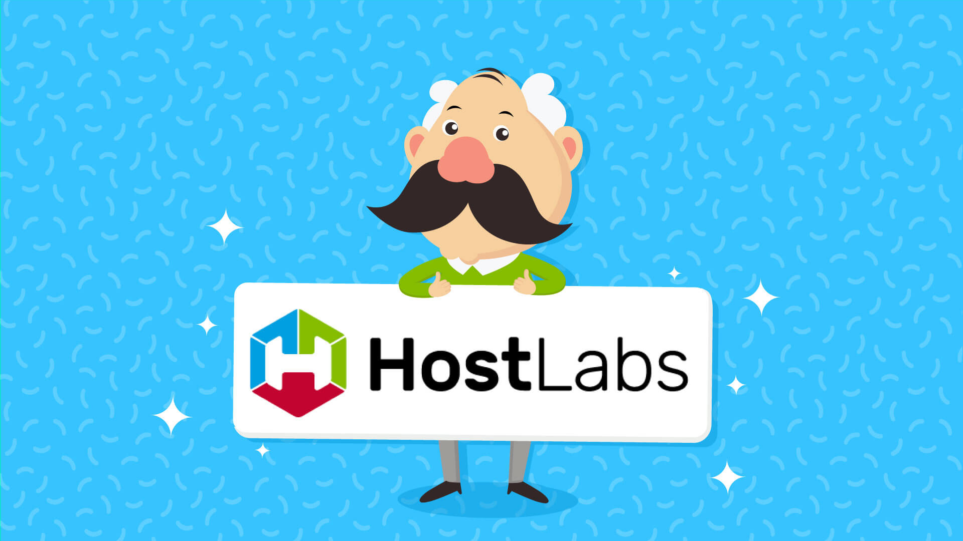 HostLabs is now a part of HostPapa's family