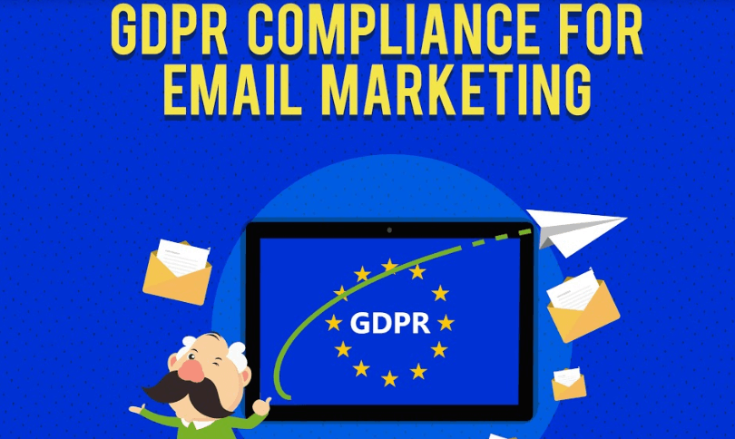 GDPR Compliance for Email Marketing